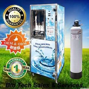 Kks Vending Air Mesin Penapis Water Filter Machine