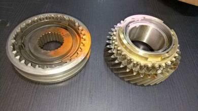 Manual Gearbox Repair (for PROTON MAGMA)