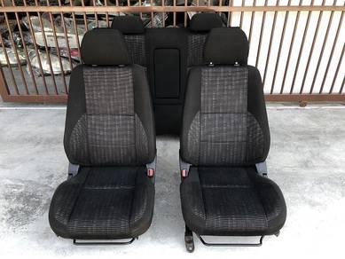 Seat Depan Belakang Toyota Altezza SXE10 Japan