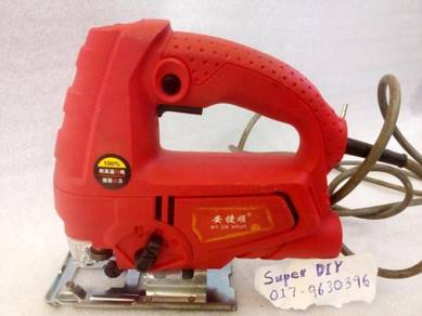 Protable Hand AC 220~240V High Power Jig Saw 900W