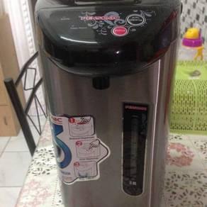 Heater air panas