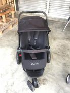 Stroller Quinny Buzz All Black For Kids
