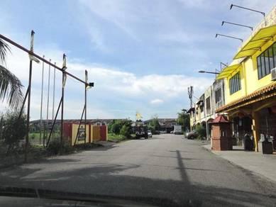20x70 Near Nsk Taman Sentosa Shoplot Kampung Jawa Klang
