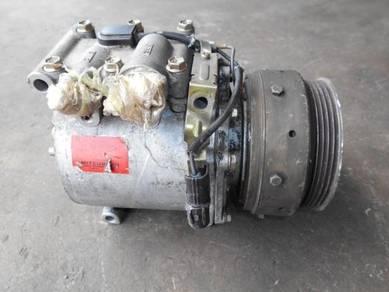 Magnet Compressor Mitsubishi 4G93, 92, 91