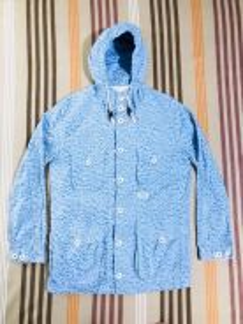 Goodhood x R.Newbold parka jacket - ajim bundle