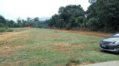 Tanah Lot Besar untuk dijual Murah