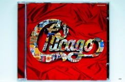 Original CD - CHICAGO - Heart Of Chicago [1997]
