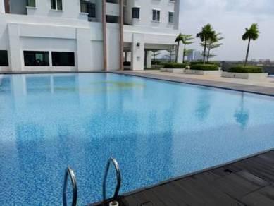 Homestay Johor Bahru/Tampoi/Bandar Baru Uda/HSA