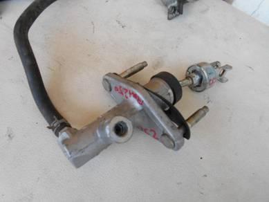 Honda ek9 dc2 type R ek4 virs b16b cluch pump nisi