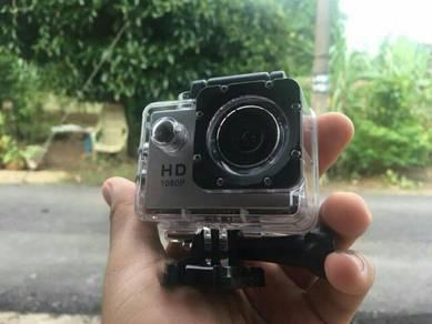 Action Camera 1080 HD