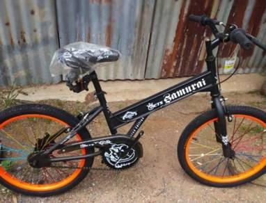 Basikal 20
