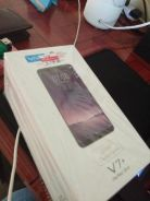 Vivo v7 plus masih dalam warranty