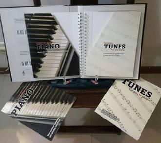 Piano Book