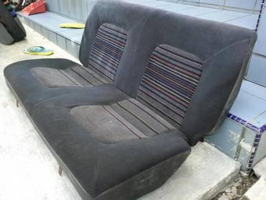 Seat Belakang Kancil Mira L2 L2s