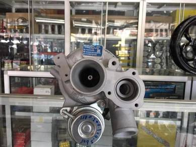 Turbo proton exora borg warner