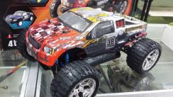 Hsp 1.10 Rc Truck Full Waterproof Pro Version