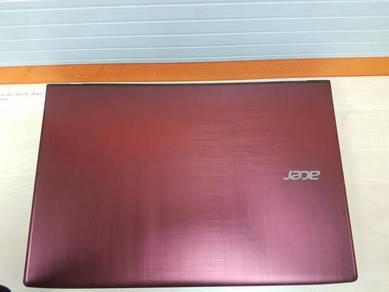 Acer Aspire E15 -i5-6200u - 940mx