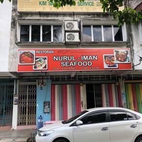Kajang shop