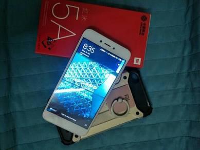 Xiaomi redmi 5A full set