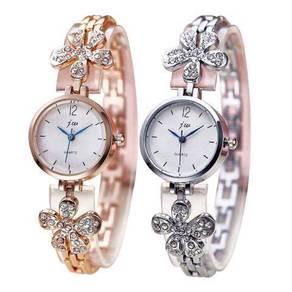 Women crystal watch