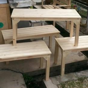 Customize bench