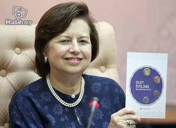 Set Syiling Siri Ke 3 Bank Negara Malaysia