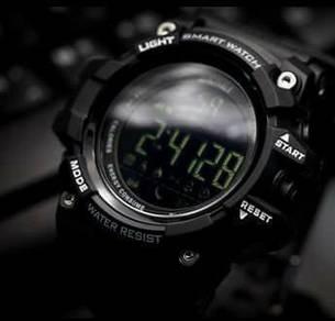 Jam tangan sukan bluetooth
