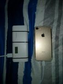 Iphone7 256gb myset