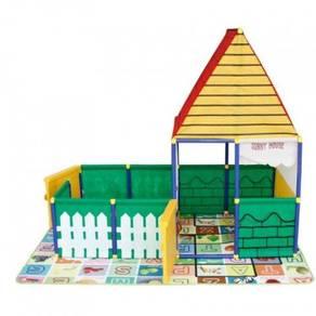 Kids play house 06