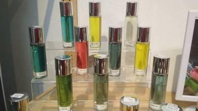 Perfume viral mesra wuduk