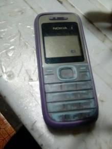 Phone nokia