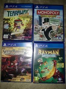 Original ps4 games