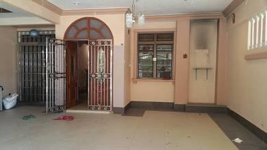 Renovated DST CCTV Monitored , Bandar Seri Alam, 15 Mins CIQ SG