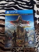 Tom Clancy's Ghost Recon Wiland PS4