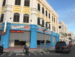 New Shop Lot for RENT at Bukit Baru Business Center