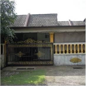 Single storey tmn kekwa kg bkt kuang- kemaman, terengganu (dc10037611)