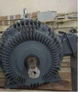 Carrier 3 phase induction motor