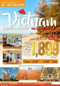 Tripfez | vietnam private package