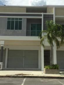 New Senadin Commercial Centre 1st Floor - Office Space