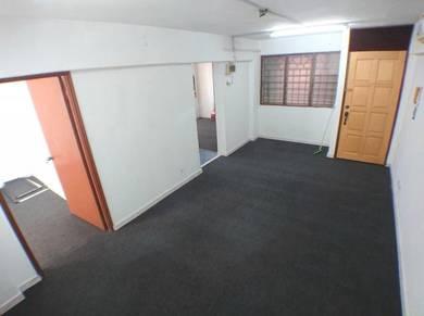 Medium Apartment Sri Pangkor 2, Sentul - Fully Refurbished MUST GRAB