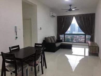 Sks Pavillion Residences, CIQ /Johor Bahru
