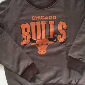 Sweatshirt Chicago Bulls