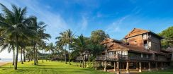 4D3N All inclusive package Club Med Cherating