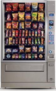 Snack/Food Vending Machine , Last 1 unit