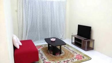 Bilik Sewa Perempuan, Vista Pinggiran Apartment, Seri Kembangan