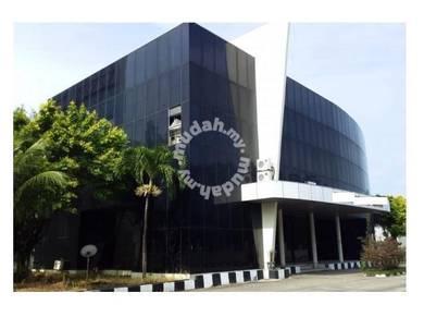 Factory / Warehouse Nearby Auto City Prai