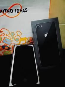 Iphone 8 256gb NEW