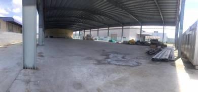 Factory - Warehouse - Bukit Minyak Simpang Ampat