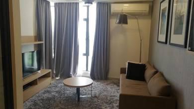 1 tebrau residences 1 bedroom type full furnished