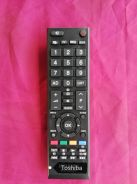 LED LCD TV Toshiba Remote Control